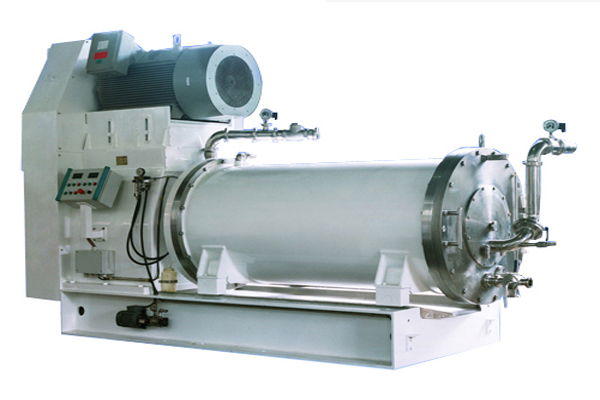 Large volume Bead Mill